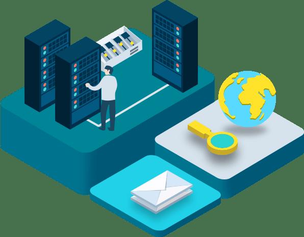 reseller hosting usa
