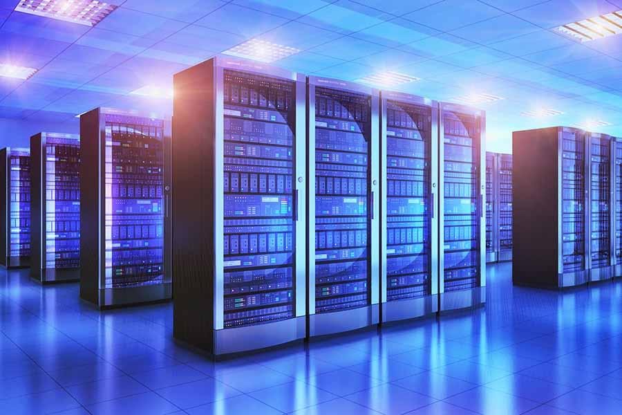 data center mahkotaweb
